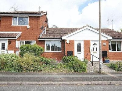 Kale Close, West Kirby, Wirral CH