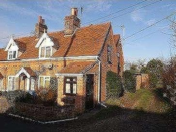 House for sale, Church Cottage