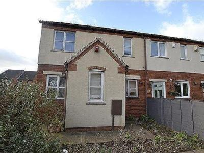 House for sale, Vervain Close