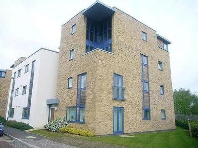 Coach House Mews Bicester OX