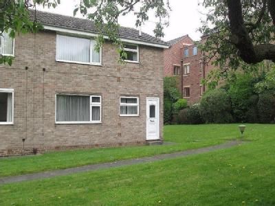 Moorgate Chase Rotherham South Yorkshire S