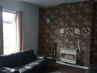 Flat Over Rishton Lane - Furnished