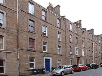 Rosefield Street West End Dundee