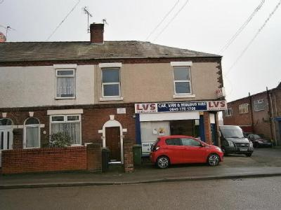 Flat to let, Main Road