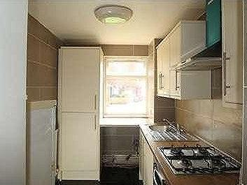 North Thamesmead - Double Bedroom