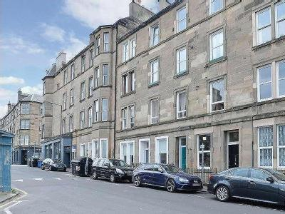 Merchiston Avenue - Modern, Flat