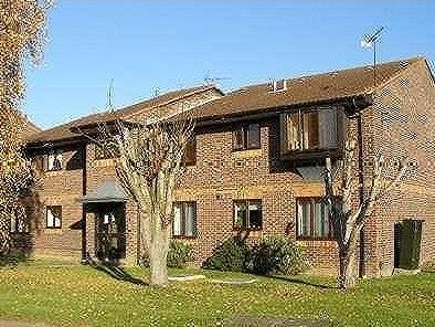 Flat for sale, Campion Court - Modern