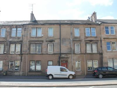 Flat for sale, / Glasgow Road