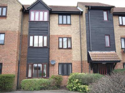 Flat for sale, Copperfields