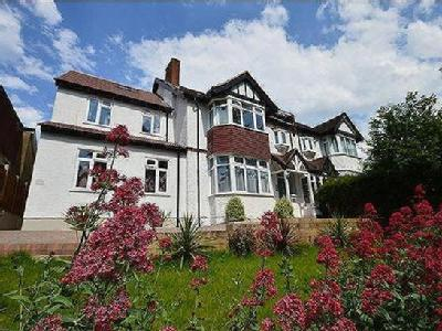 Flat for sale, Foxley Lane - No Chain