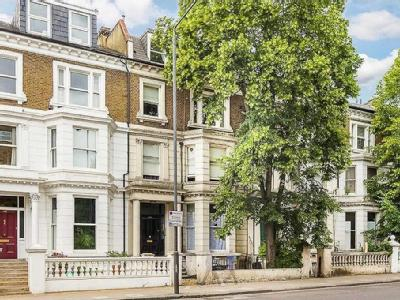 Holland Road Holland Park London W