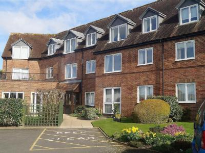 Godmans Court, Henfield Road Cowfold West Sussex