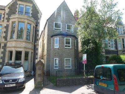 Flat for sale, Romilly Road - Garden