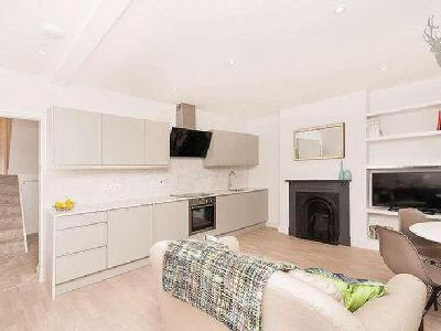 Flat for sale, Glenarm Road