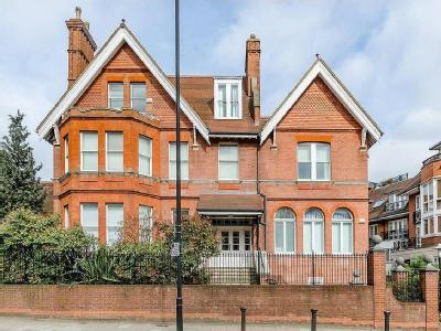 Flat for sale, Finchley Road