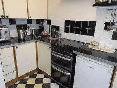 Flat for sale, Pellew Place