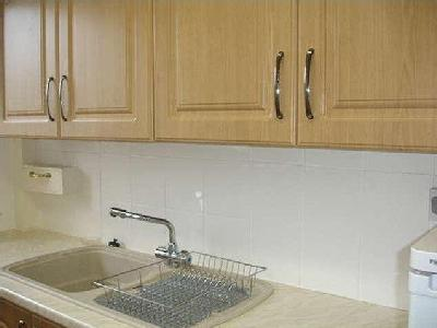 Flat for sale, Viceroy Close - Gym