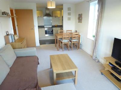 Flat for sale, Tanners Close - Modern