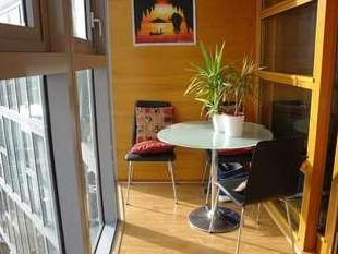 Flat for sale, Lombard Road - Garden