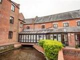 Flat for sale, Overton - Lift