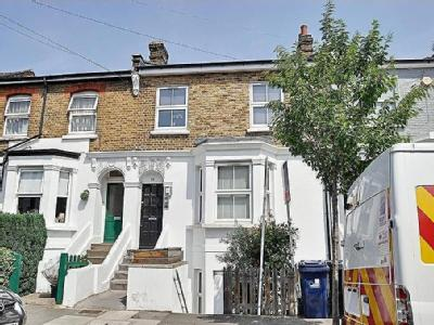 Chaucer Road, Acton, W3, W3, London