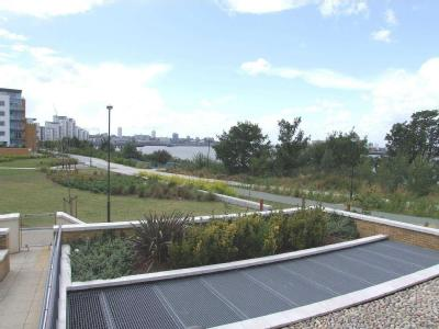 Tideslea Path, Thamesmead West, SE28, SE28, London