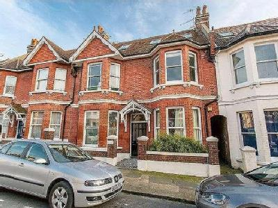 Flat for sale, Granville Road
