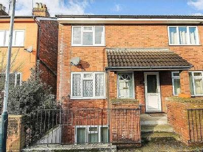 House for sale, Oak Road - No Chain