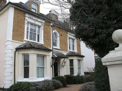 Property to let, Arnison Road