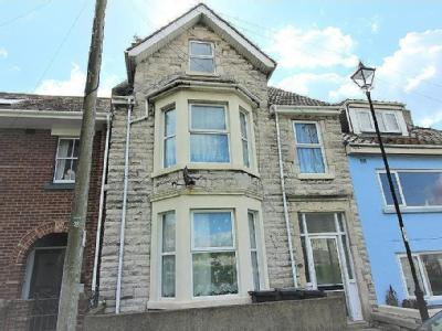 Flat to let, Queens Road