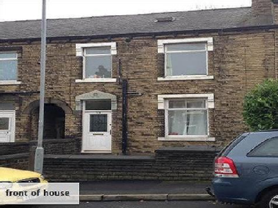 House to let, Cross Lane - House