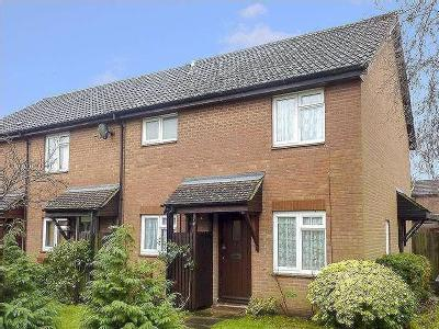 House to rent, Barnfield Way - Garden
