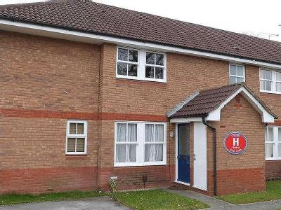 House to let, Witham Croft - Terrace