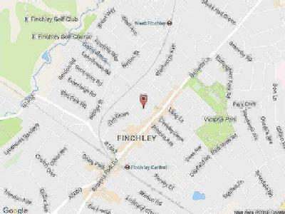 Falkland Avenue, Finchley Central, N3