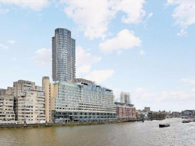 The South Bank Tower, Stamford Street, Southwark, Se1