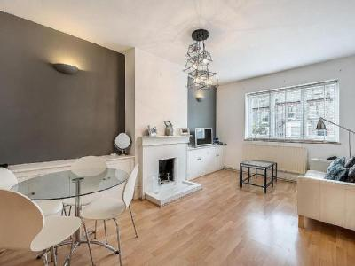 GOWRIE ROAD, SW11 - Flat, Apartment