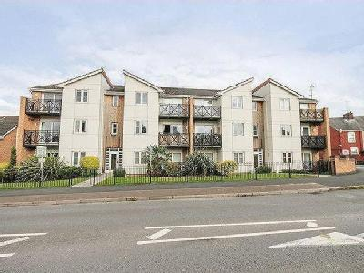 KENTMERE HOUSE, ARCHDALE CLOSE - Flat