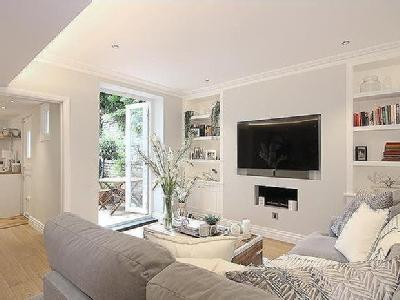 Ringford Road, London - Freehold