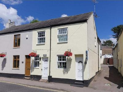 High Street, Quorn, Le12 - Freehold