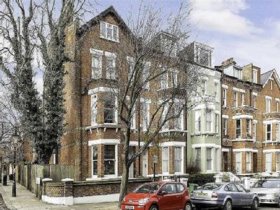 Willoughby Road, Hampstead Village, Nw3