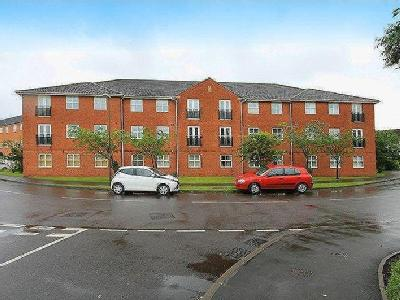LYNMOUTH HOUSE, WELLAND ROAD, HILTON
