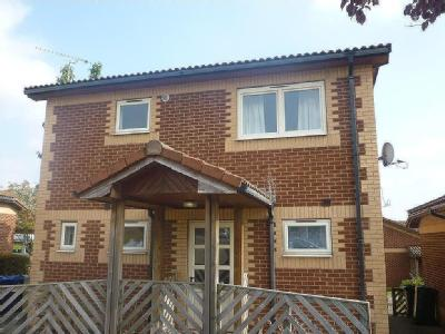Royal Court, Hoyland, Barnsley, South Yorkshire, S74
