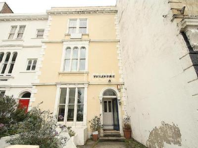 Town Centre, BS23 - Furnished