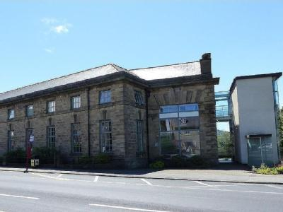 21 Tramways, Otley Road, Guiseley