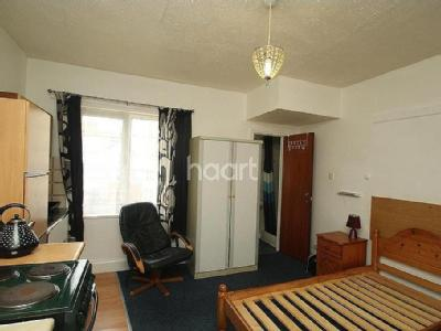 Norman Road, Paignton - Furnished