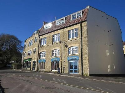 The Old Court House, Waterloo, Frome