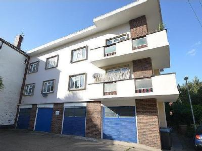 Flat 5, Claremont Place, Claremont Hill, Shrewsbury, SY1