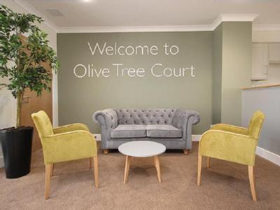 Olive Tree Court, Chessel Drive, Bristol, South Gloucestershire, BS34