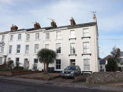 Salcombe Road, Sidmouth - Unfurnished