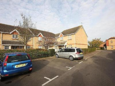 The Ridings, Paddock Wood - Modern